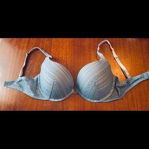 Victoria Secret push-up bra